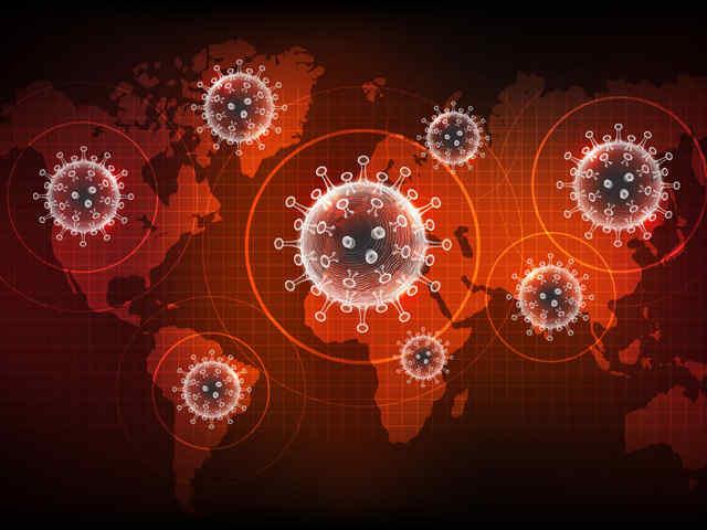 У світі зареєстрували понад 22,8 мільйона випадків коронавірусу