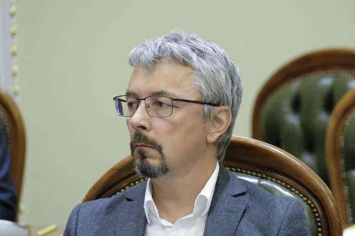 Гільдія кінематографістів Одеси закликала Раду не призначати Ткаченка міністром культури