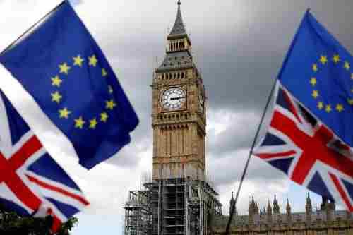 Brexit: парламент Британії відмовився виходити з ЄС без угоди
