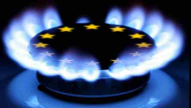 Україна у IV кварталі почне закупляти газ із Євросоюзу за кошти ЄБРР