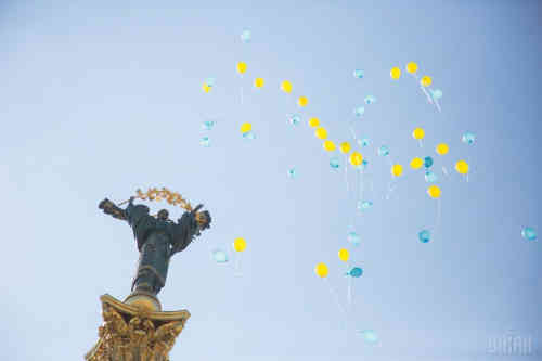 Bloomberg: Економіка України на підйомі на тлі сповільнення зростання в Європі