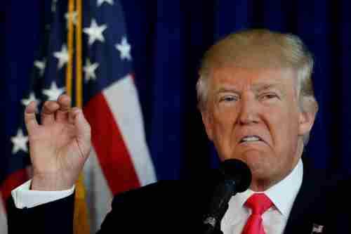 Зеленский столкнулся с ультиматумом Трампа