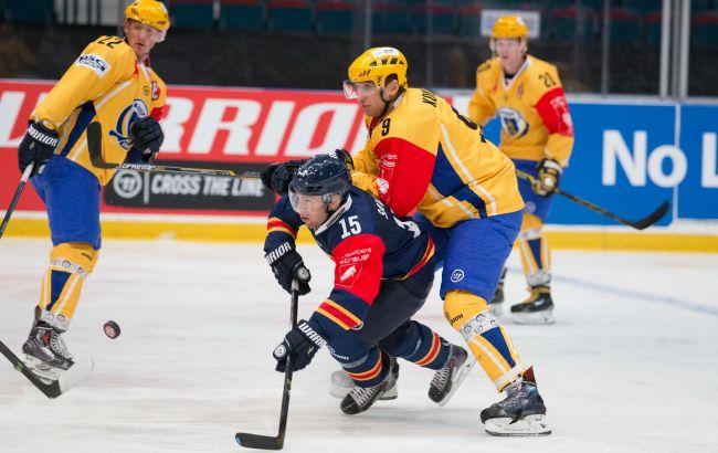 Білорусь позбавили права проведення Чемпіонату світу з хокею