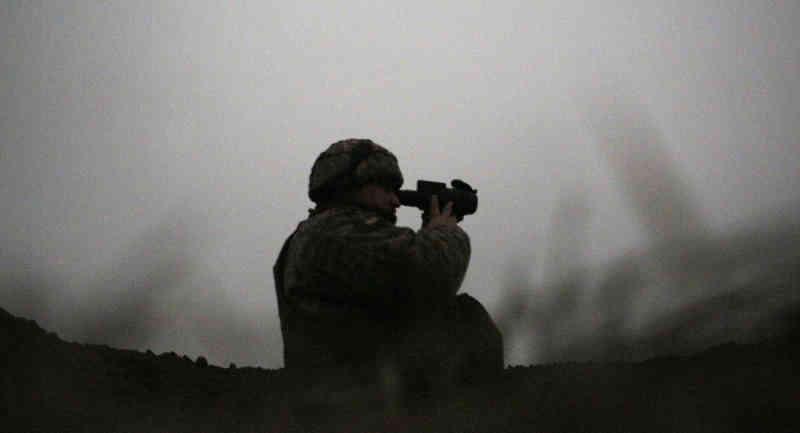 Война на Донбассе - это умышленная политика России, от которой она не откажется