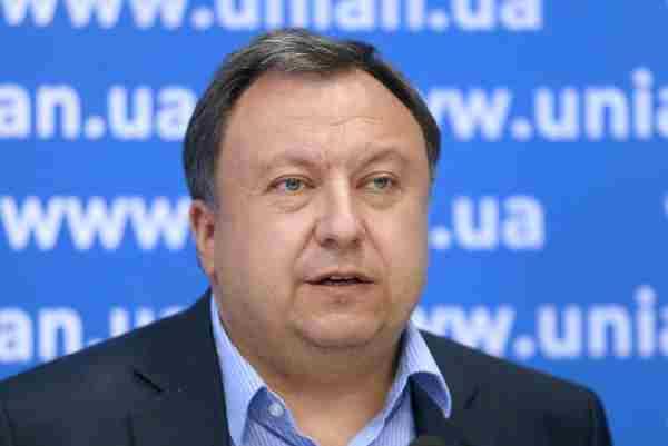 У КСУ підтвердили, що коаліція складалась з 239 депутатів при 226 необхідних, - Княжицький