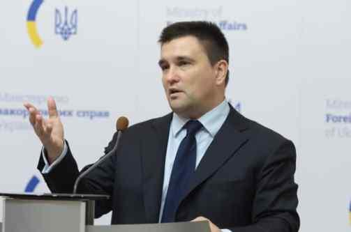 Євросоюз не скасує безвіз через рішення КСУ - Клімкін