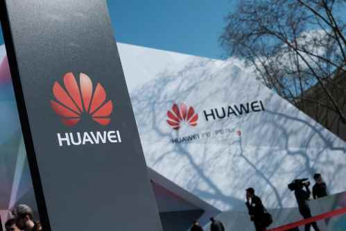 Голова служби безпеки Huawei просить Байдена послабити санкції проти компанії