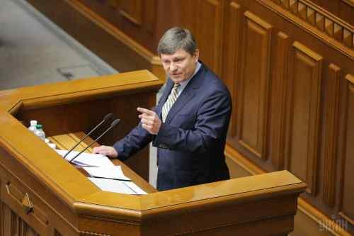 Фракції ВР проведуть консультації через прийняття закону про імпічмент у цілому