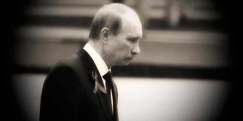 Банда Путіна готується до масових заворушень і будує прискореними темпами концтабори в Мордовії