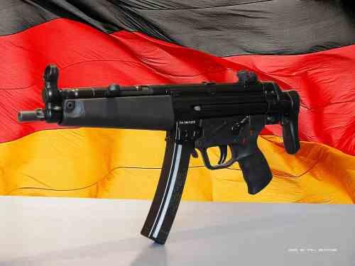 У Німеччині спростували постачання зброї для поліції України