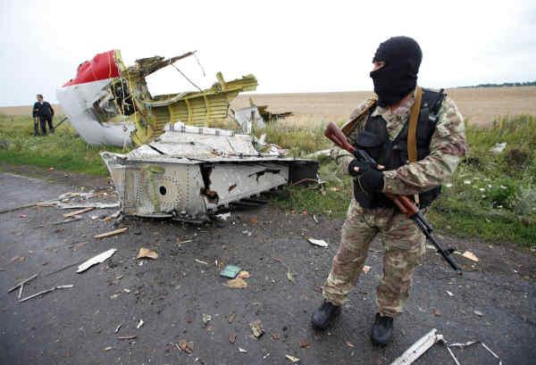 Süddeutsche Zeitung: Брехня Росії нависла над судом у справі про MH17