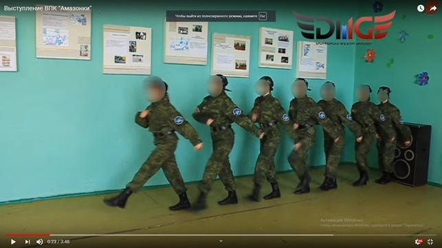ГПУ повідомила про підозру бойовикам, які вербували дітей на Донбасі