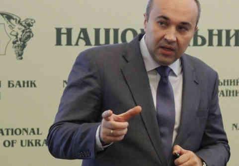 ЦВК визнала Приходька нардепом від 210 округу