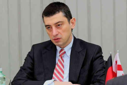 Прем'єром Грузії став екс-міністр МВС, який силою розганяв антиросійські протести