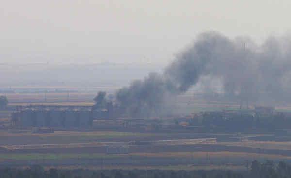 У Сирії зазнав аварії російський вертоліт - росЗМІ