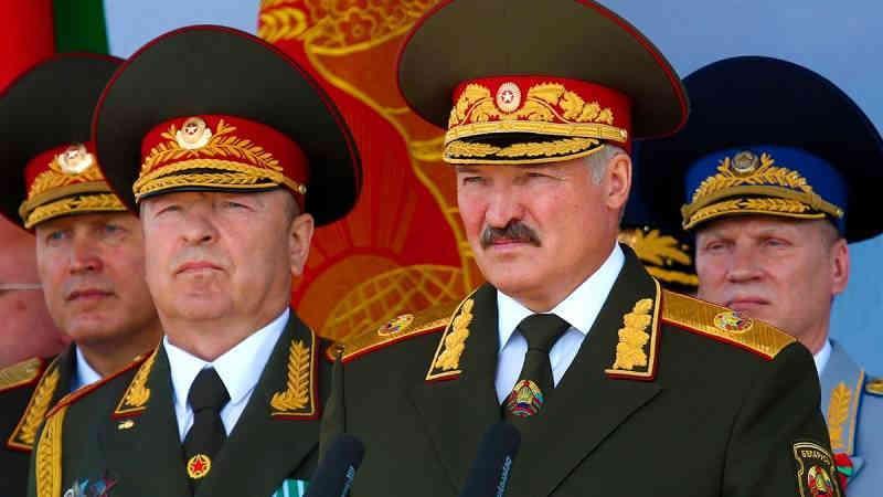Путин отомстит Лукашенко за унижение парадом
