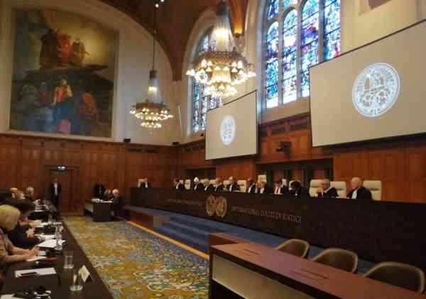 Суд у Гаазі визнав свою юрисдикцію і розгляне позов України проти РФ