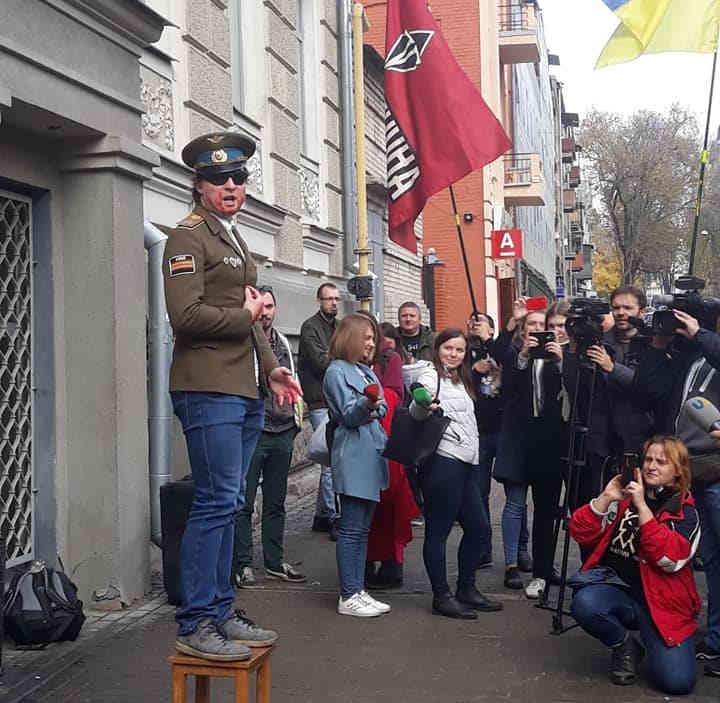 Суд не дозволив міськраді Харкова повернути проспект Жукова