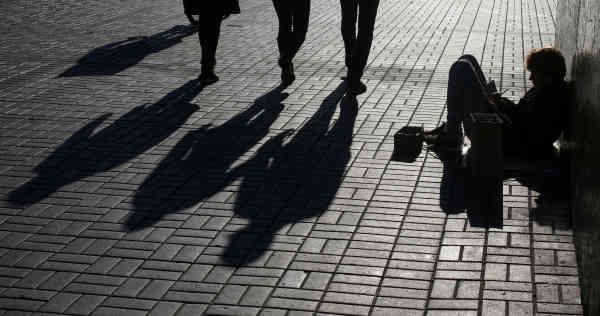 В Україні стає дедалі більше безробітних