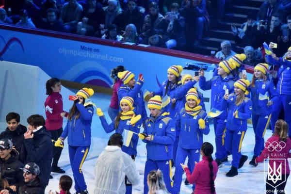 У Швейцарії стартували Юнацькі Олімпійські Ігри: Україну представляє 39 спортсменів