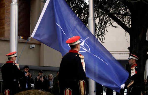Північна Македонія ратифікувала протокол про вступ до НАТО