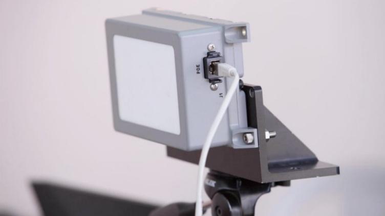 Міноборони Ізраїлю розробляє радари для вимірювання температури пацієнтів на відстані 3 м