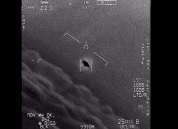 Business Insider:  У Конгресі вимагають від Пентагону пояснень, хто стоїть за НЛО