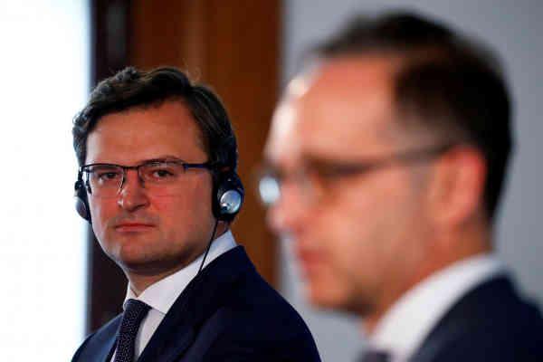 Кулеба пояснив, на які компроміси готова Україна, щоб повернути під контроль Донбас
