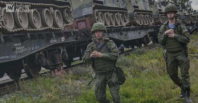 На навчання в Білорусь приїхали псковські десантники, які воювали проти України - ЗМІ