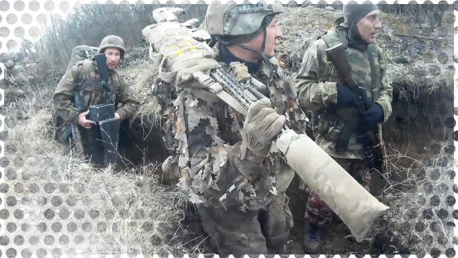 Російські окупанти використовують на Донбасі британські снайперські гвинтівки, - Sky News