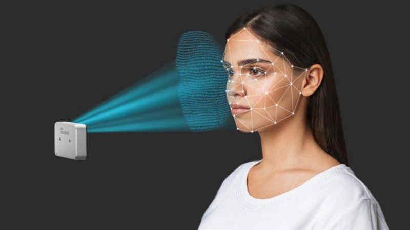 Intel представила пристрій для розпізнавання осіб