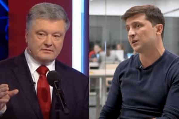 Рейтинг Зеленського і його партії падає, а показники Порошенка ростуть – SOCIS