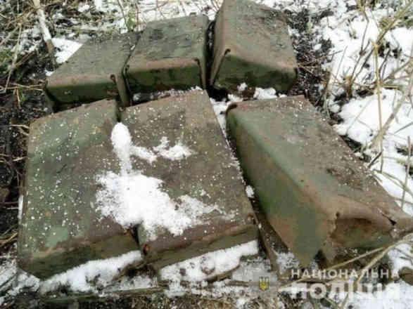 У Донецькій області невідомі заклали вибухівку біля вокзалу