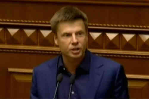 Олексій Гончаренко: У проекті бюджету уряд має врахувати всі свої обіцянки про підвищення заробітних плат