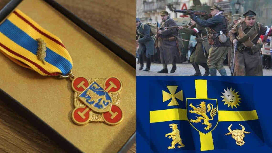 Історія, яка повторюється: як військові добровольці ще 101 рік тому боронили Україну від загарбників