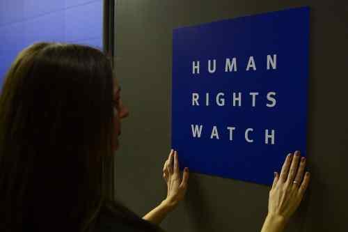 Через карантинні обмеження пенсіонери з ОРДЛО втратили доступ до пенсій, - Human Rights Watch