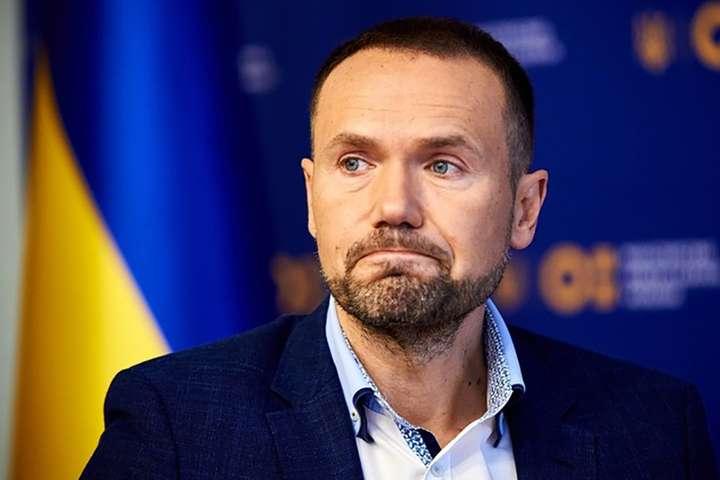 Офіс генпрокурора відкрив справу через кнопкодавство при призначенні Шкарлета міністром, - Юрчишин