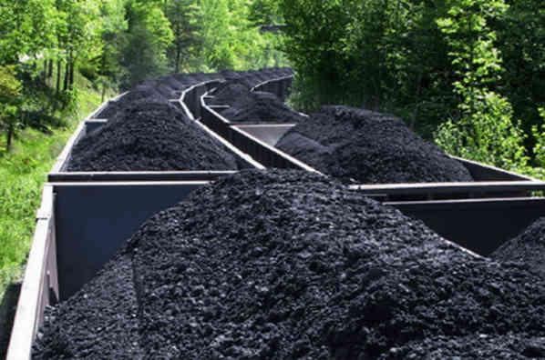 Міненерго: В Україні на складах ТЕС бракує вугілля перед морозами