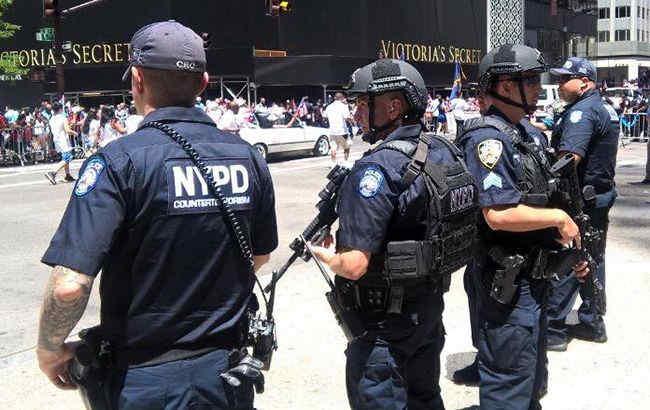 У Нью-Йорку понад 4 тисячі співробітників поліції хворіють на коронавірус