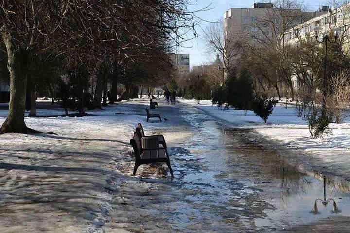 В Україні трохи потепліє: прогноз погоди на 7 грудня