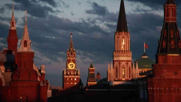 Нова хвороба заходу: фальшиве захоплення Московією