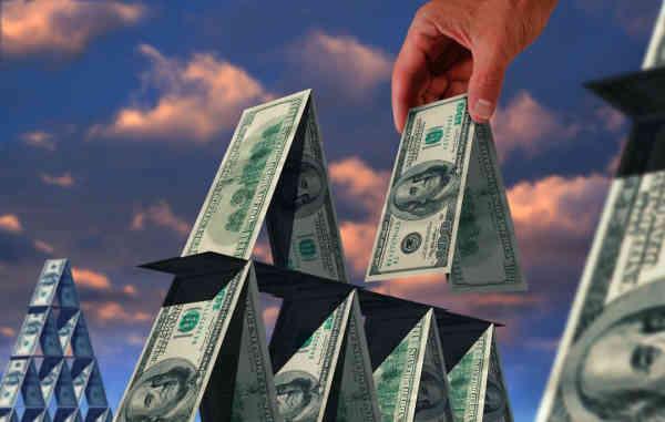 Схожа на B2B Jewelry: українців застерегли від нової можливої фінансової піраміди