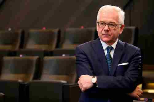 Польща сподівається зайняти місце Британії в ЄС, - Чапутович