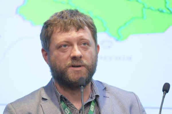 Корнієнко відреагував на оприлюднений запис розмови з Арахамією щодо їхньої колеги