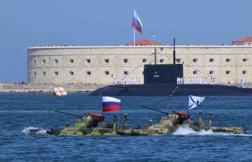 Україна готується заблокувати захід суден у всі порти окупованого Криму