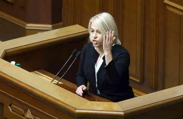 Міністр розвитку громад розповіла про реформу адміністративного устрою