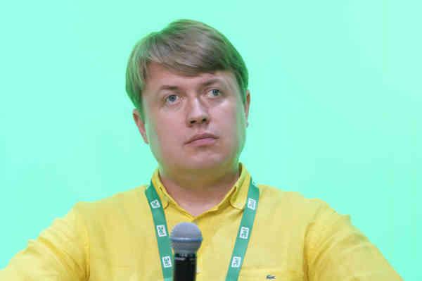 Зелена уриноофтальмологія: Герус ініціює законопроект про заборону імпорту світла і вугілля з Росії