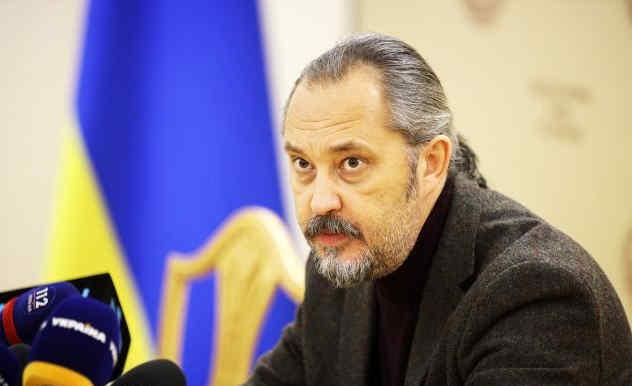 У своєму аудіозверненні Зеленський наговорив на 150 років тюрми, - Сліденко