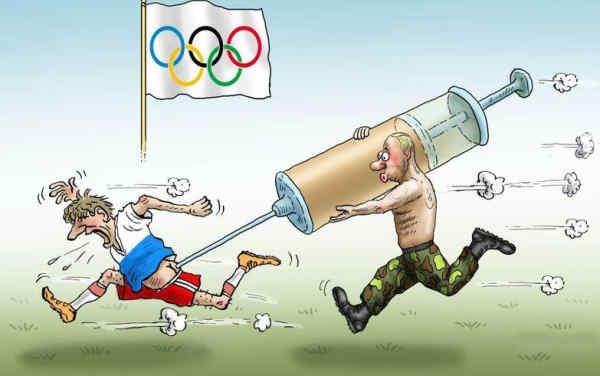 WADA наполягає на публічному розгляді справи про