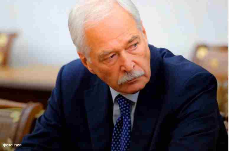 Как Грызлов помогает Зеленскому заманить Путина на встречу